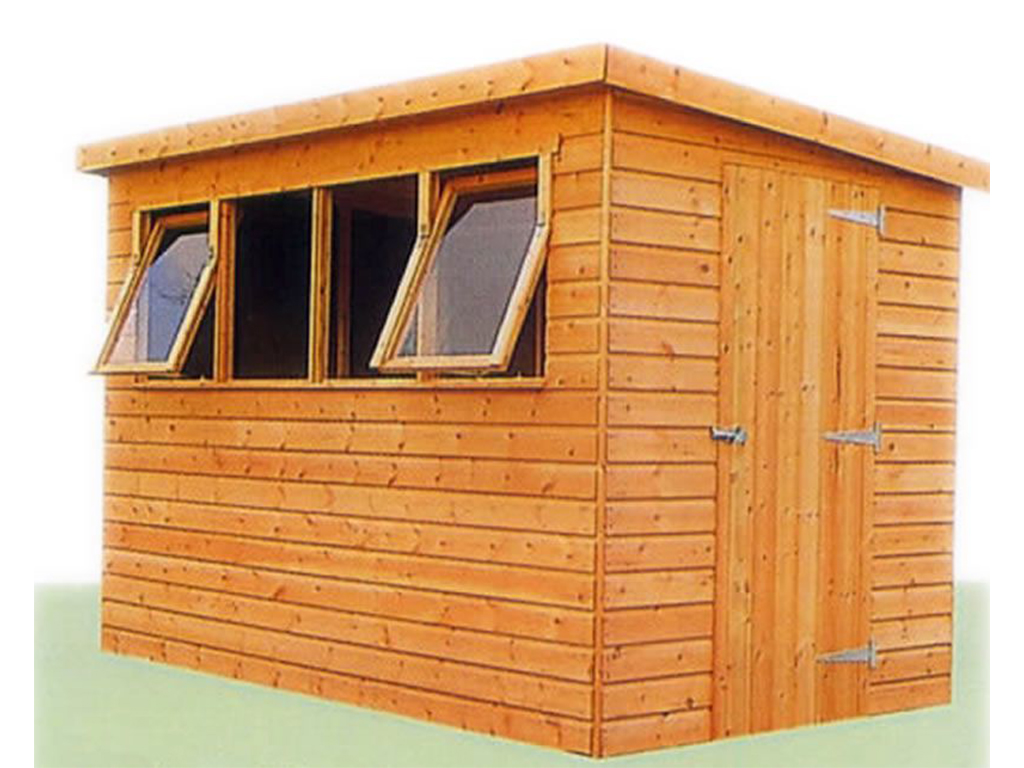 St Michaels Pent , Workshop/ Shed